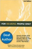 for hearing